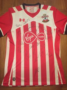 saints top